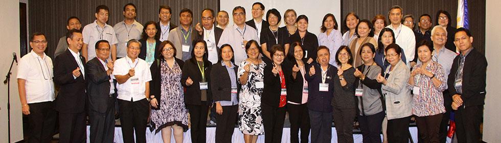 THE ORGANIZATION - CIOFF - Chief Information Officers Forum